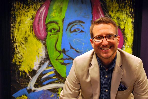 Chris Fornadel