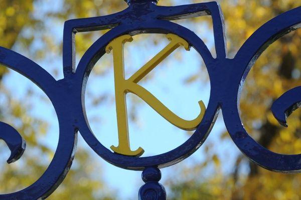 Kent State Gate