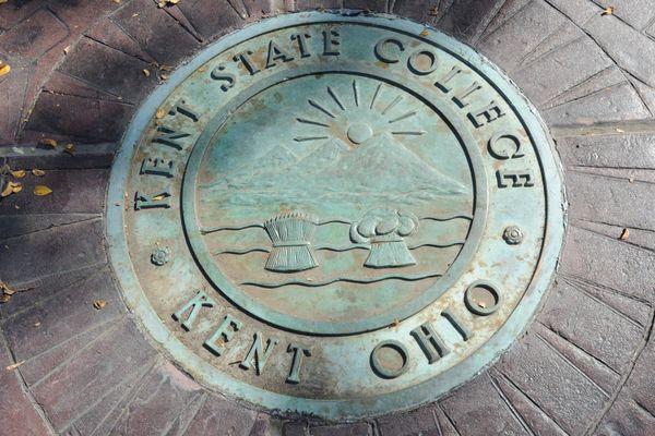 Kent State University seal