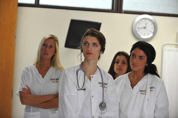 Trumbull Nursing
