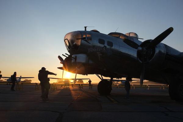 Kent State University Aeronautics