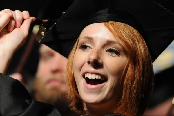 Graduating requires ELR credit