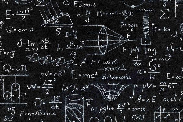 Emilie – equations