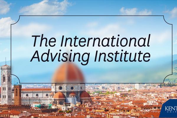 The International Advising Institute