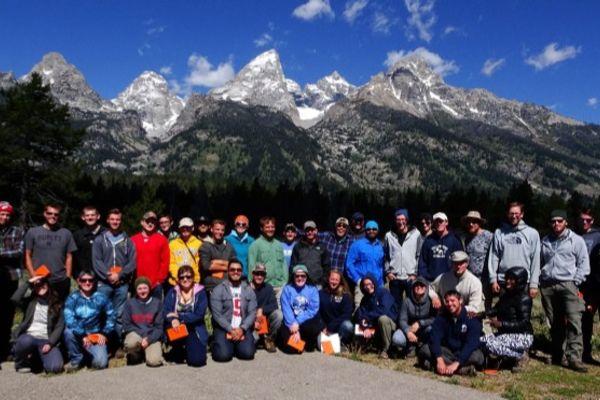 Geology Summer Field Camp