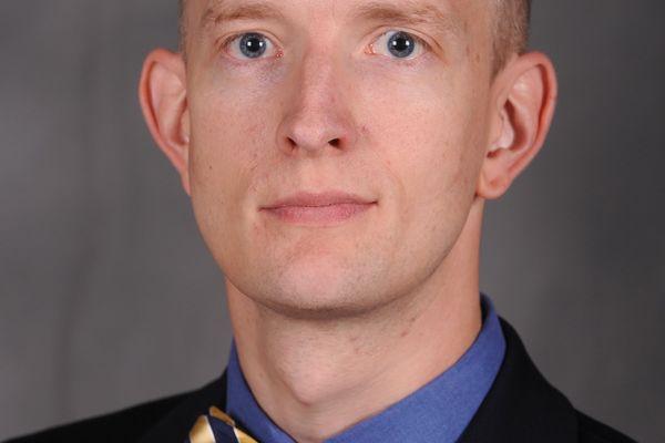Dr. Erik D. Heidemann