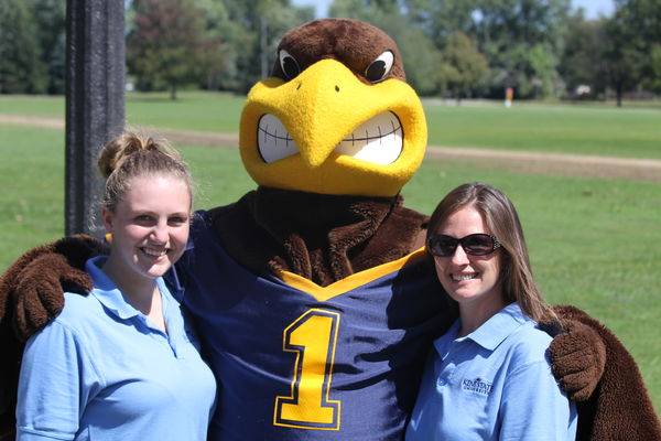 Student Organizations are a big part of campus life