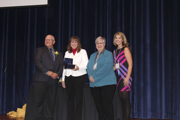 UTCC 2018 OTA Award Winner
