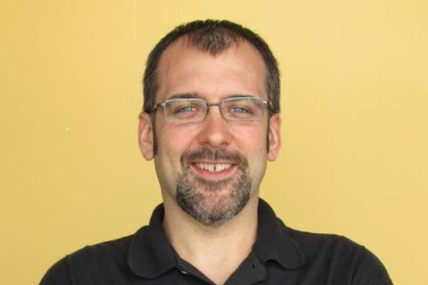 Jason Gates