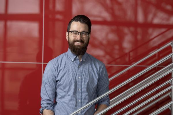 Zach Mikrut, LaunchNET interim director