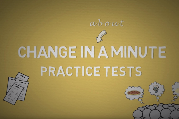 Practice Tests video