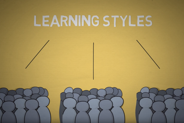 Learning Styles Video