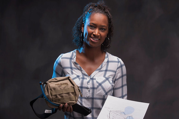 LaunchNET client Shanice Cheatham, founder of Endemic Solutions LLC