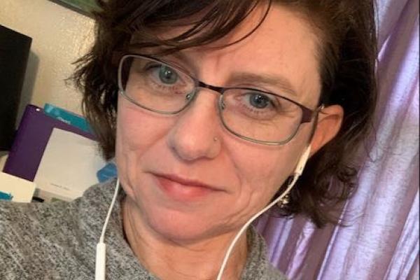 Tabitha Messmore, LaunchNET interim assistant director