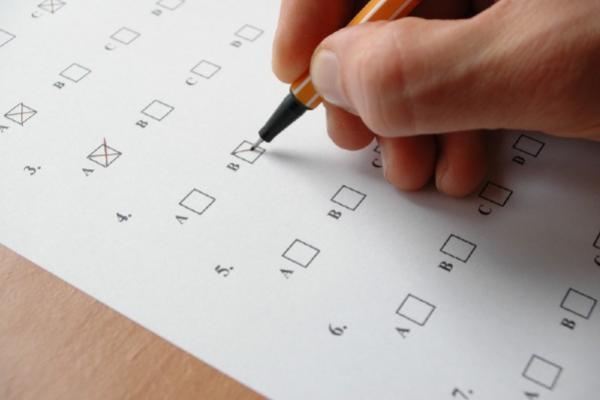 civil service testing