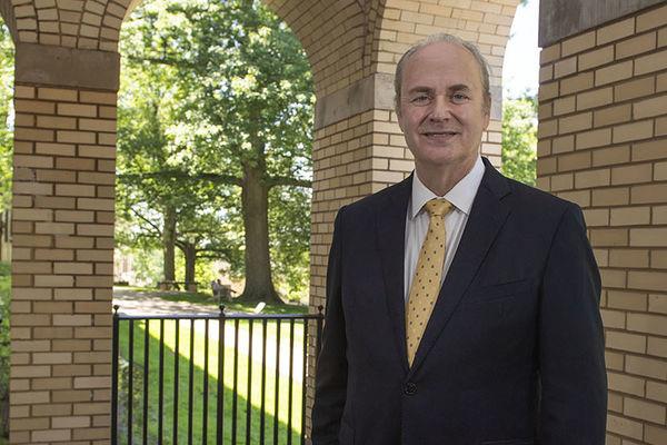 Todd A. Diacon, Ph.D.