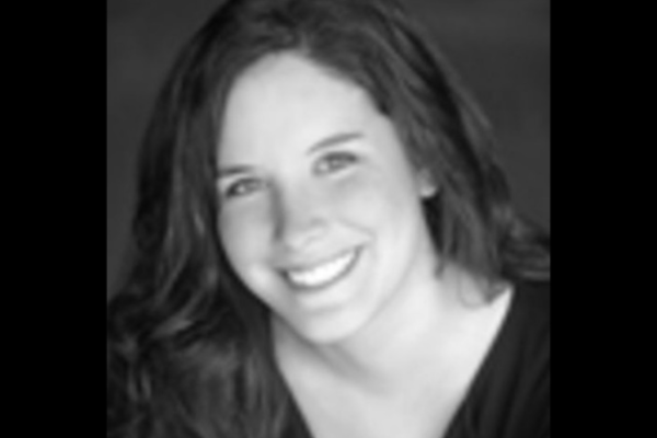 Rebecca Balogh Gates