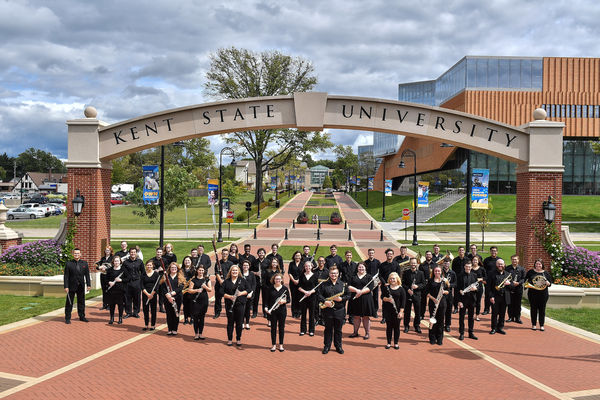 Kent State Bands
