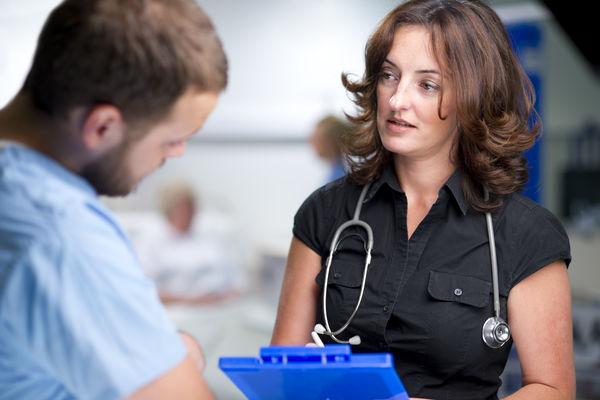 Adult/Gerontology Acute Care NP MSN Concentration