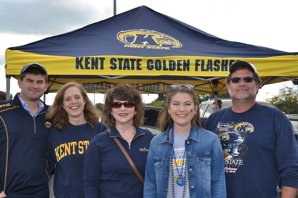 Family Tailgate