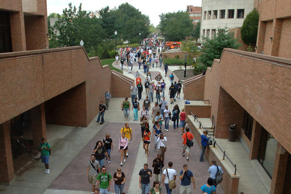 Receive Financial Aid to Attend Kent State University