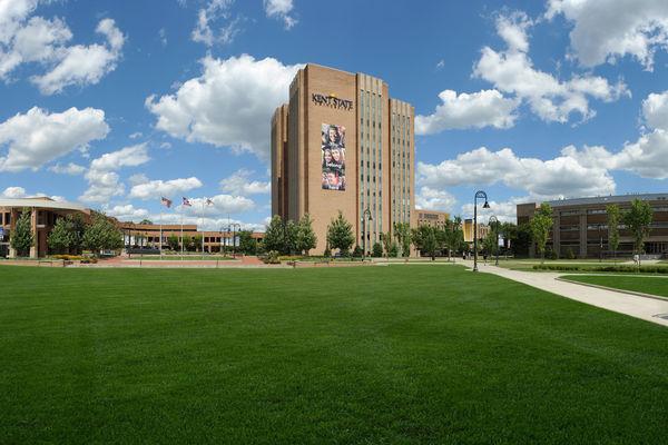 Kent State University Library