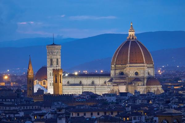 Florence - Photo by Mark Boss