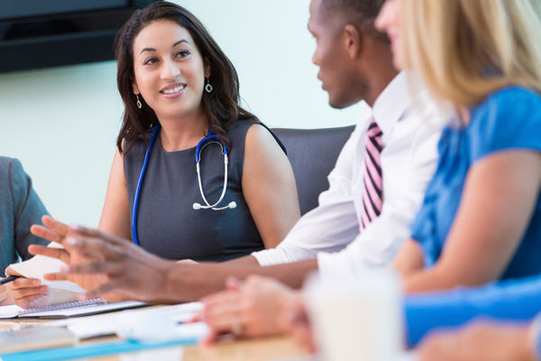 Nursing & Healthcare Management MSN Concentration