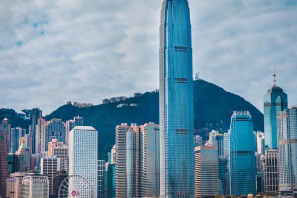 Hong Kong - Photo by Sebastien Goldberg