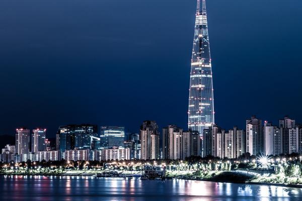 Seoul - Photo by Sunyu Kim