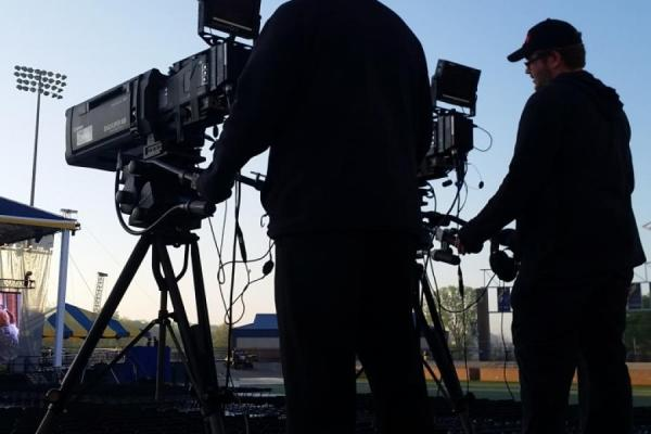TeleProductions at Stadium