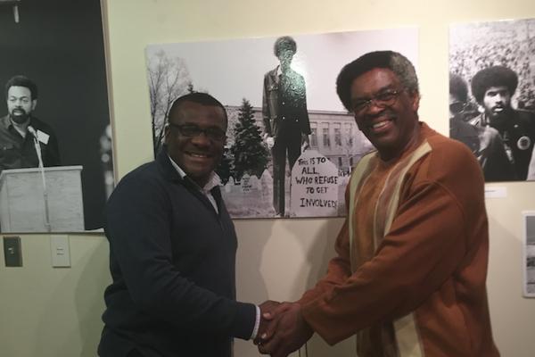 Silas Felix-Uumbaji Spring 2018