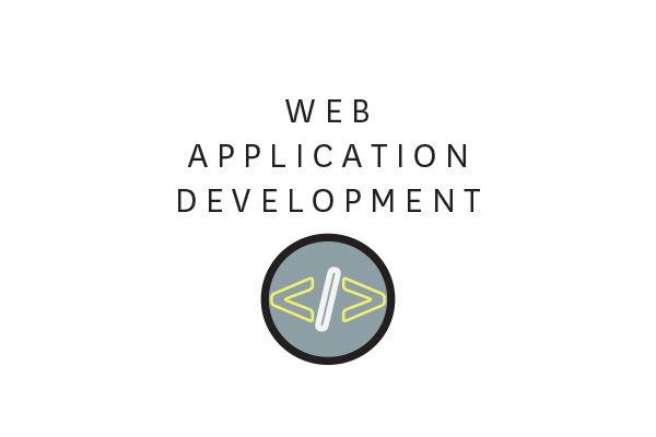 Web application developers
