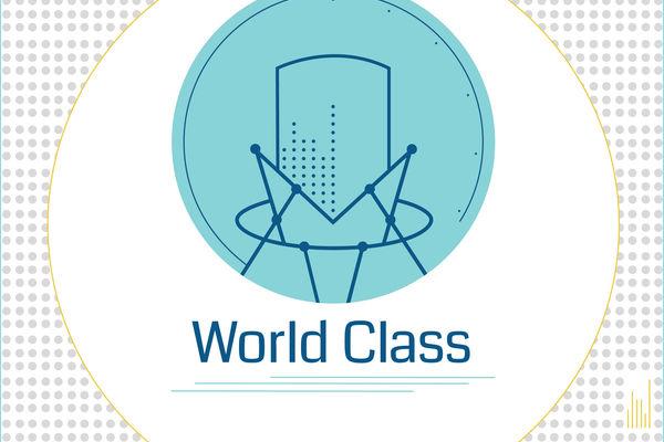 World Class Podcast