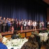 Senior Honors Luncheon 2015