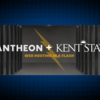 Pantheon and Kent State. Web hosting in a flash.