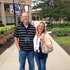 Kelli and Curt