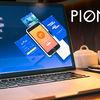 Pioneer Desktop Screenshot