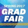Spring 2017 Grad Fair