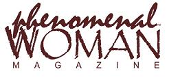phenomenal Woman magazine
