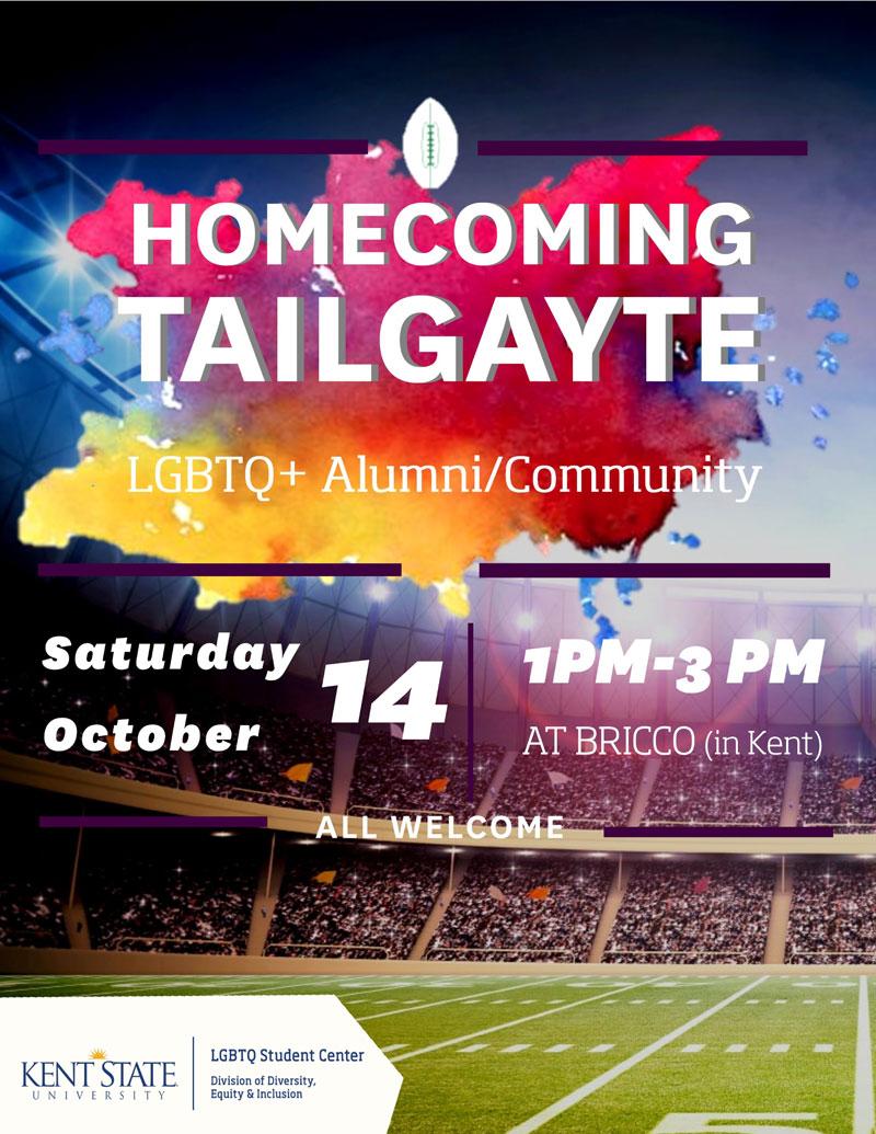Homecoming Tailgayte