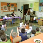 Art Education in Florence, Italy