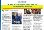 September 2012 Communication Studies Undergraduate Newsletter
