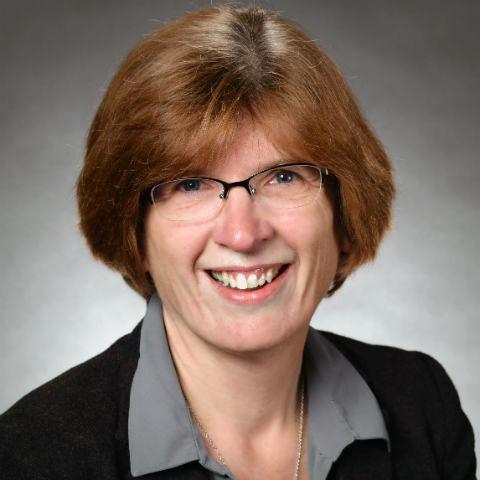 Wendy Tietz, Vice-Chair
