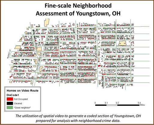 Foreclosure, Crime and Health Nexus in Northeastern Ohio